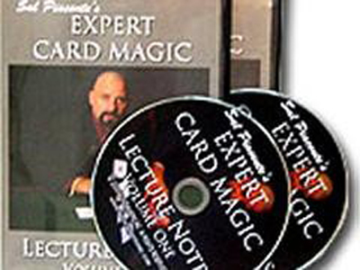Float Magic DVD - 22 sets