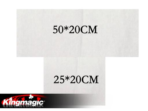 Flash Paper Napkin (50*20)