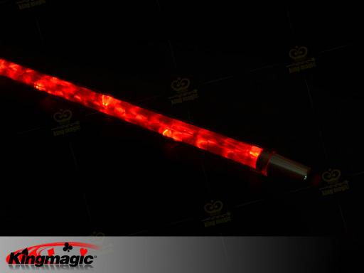 Dancing Cane Light - Red
