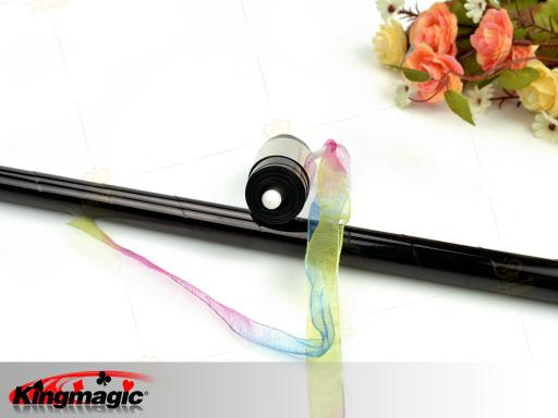 Appearing Cane Plastic (black)