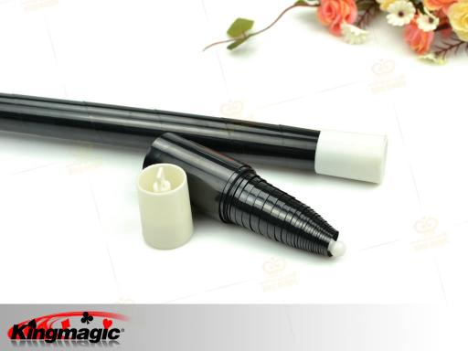 Plastic Vanishing Cane Korea (Black)
