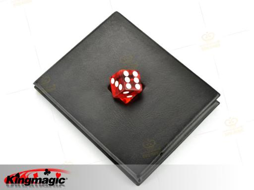 Dice Penetration Glass