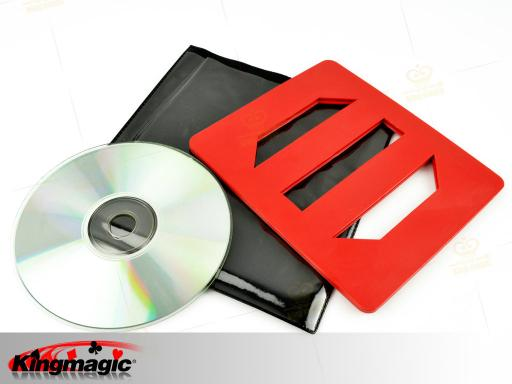 Vanishing CD