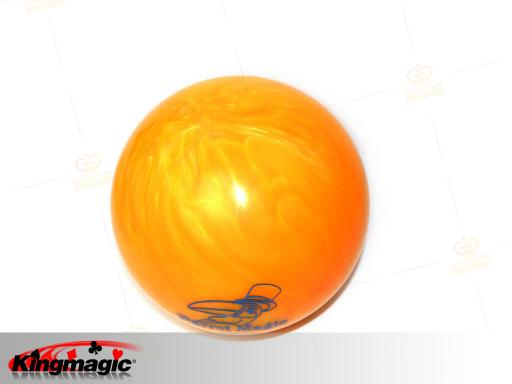 Bowling Ball From Drawing Board