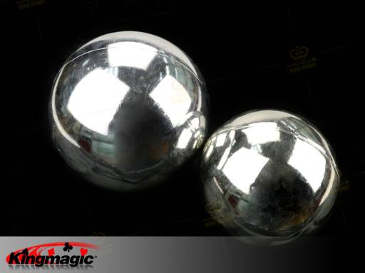 Floating Ball Sliver (Small)