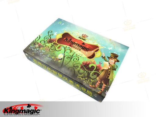 Magic Box Set