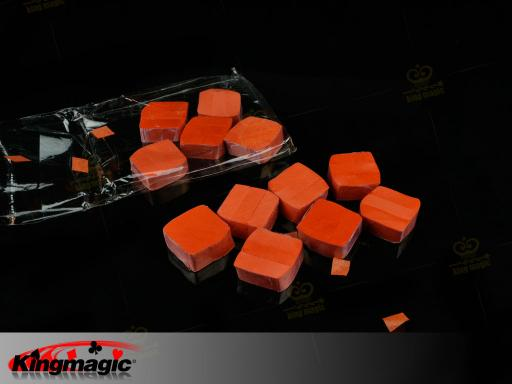 Snow Storm 12pcs (Orange)