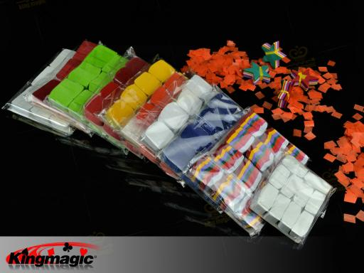Snow Storm 12pcs (Colorful)