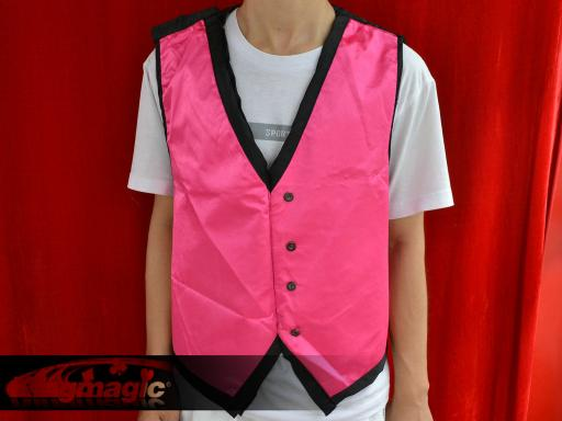 Vest Color Changing - M