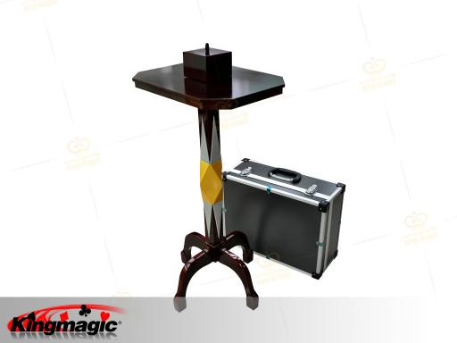 Floating Table Super Delux Anti Gravity box (Professional)