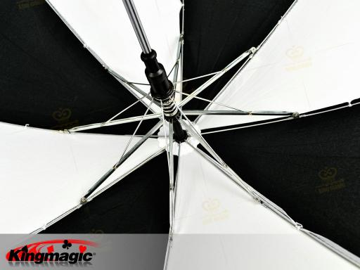 Black White Umbrella Production (Medium)