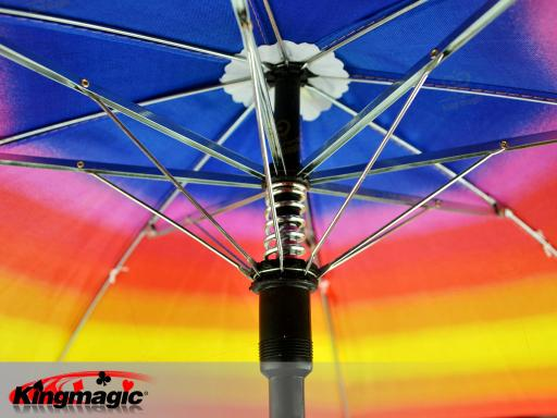 Colorful Umbrella (Small)