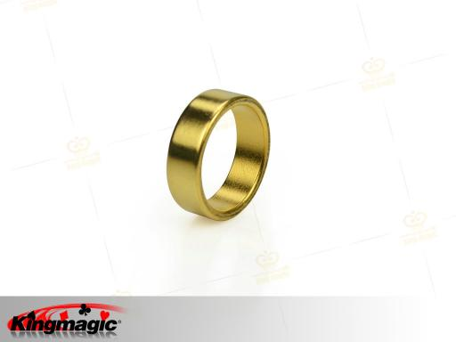 Gold PK Ring 21mm (Huge)