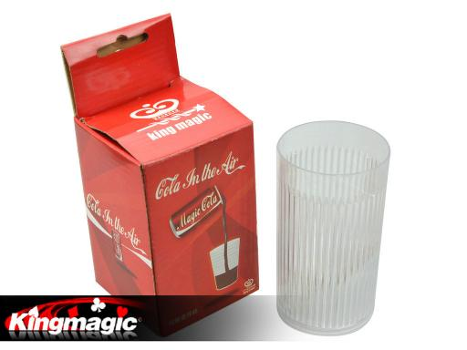 Cola In the Air floating cup (Multi)