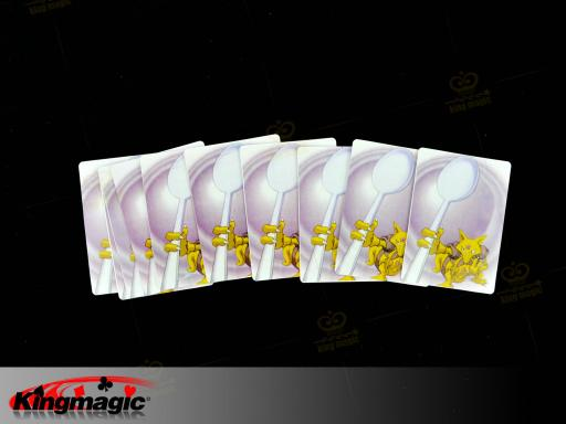 Spoon Cards