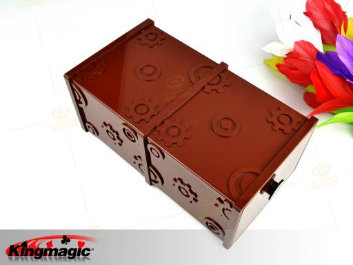 Drawer Box (Flower)