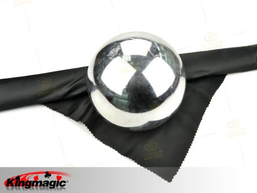 Floating Ball Sliver (Large)