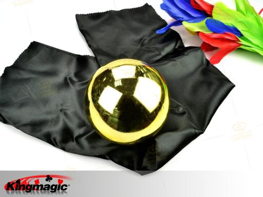 Floating Ball Gold (Small)