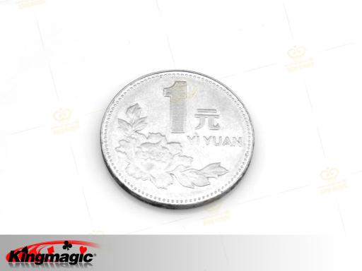 Smaller Coin (RMB)
