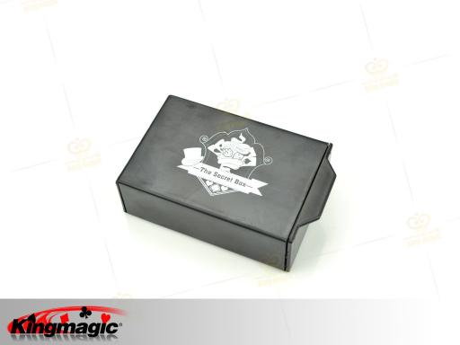 Double Magic Box