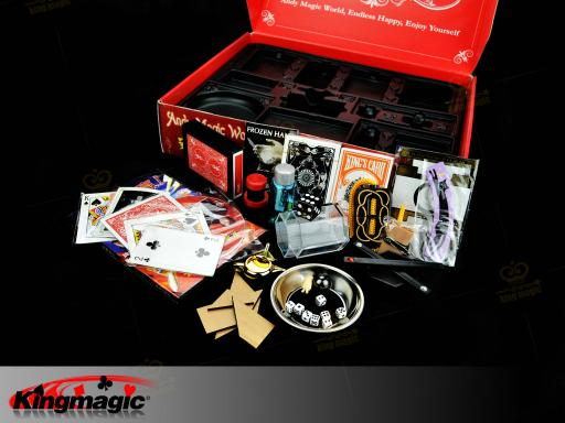 Andy Magic World Set