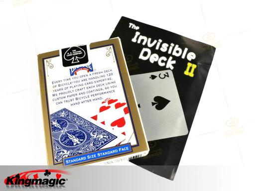 The Invisible Deck II