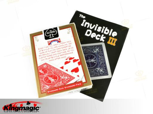 The Invisible Deck III - Click Image to Close