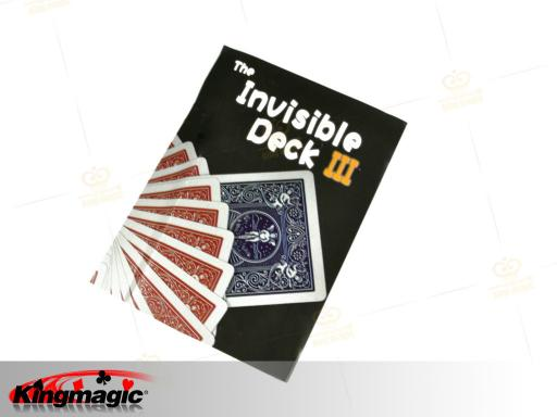 The Invisible Deck III