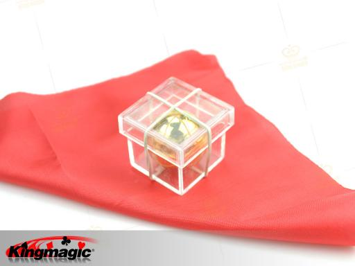Magic Crystal Box