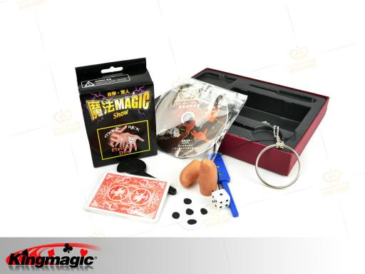Magic Collection (Red)