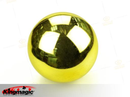 Floating Ball Gold (Large)