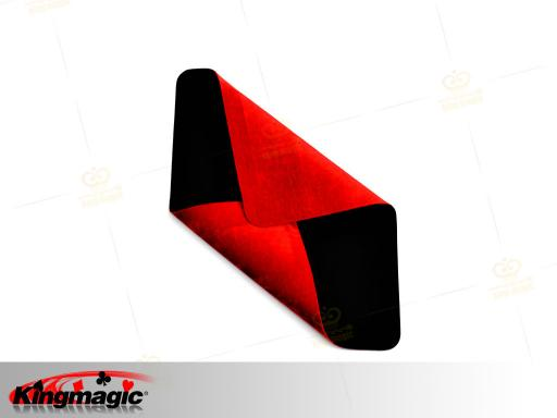 Card Mat Red Standard Size