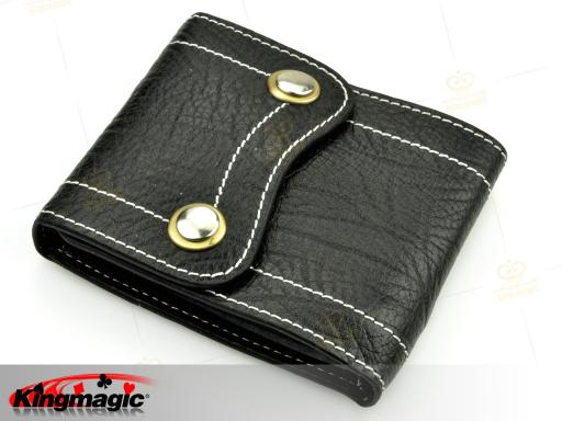Fire Wallet With Card
