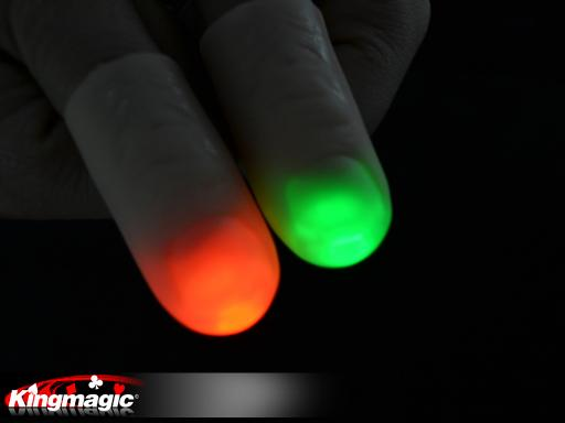 Thumb Light (Change Color)