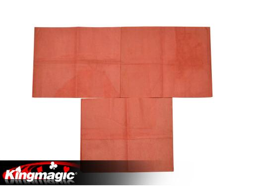 Red Flash Paper (25*20)