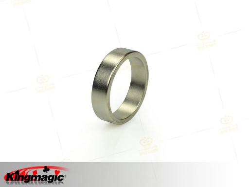Silver PK Ring (Large) 20mm