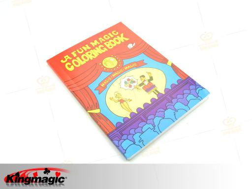 Magic Book (Mini Size)
