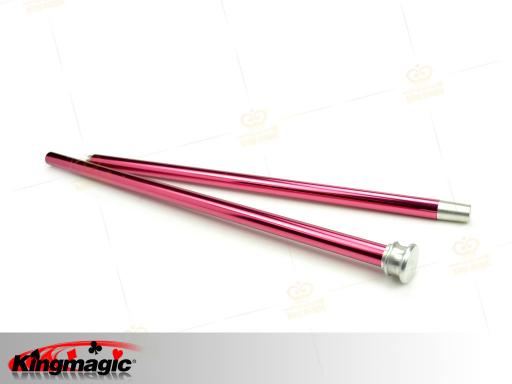 Dancing cane (Red) Aluminum