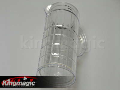 Milk Pitcher CLEAR Professional