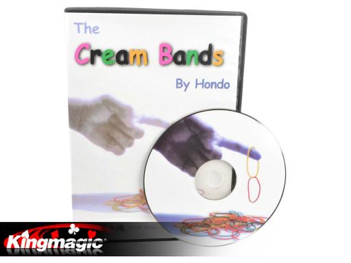 The Cream Bands+DVD