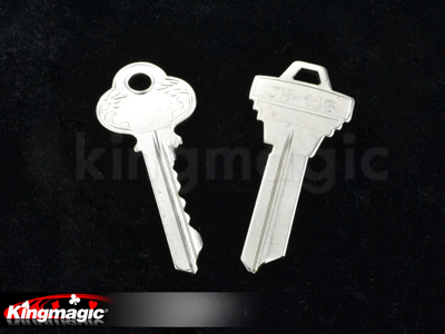 Melting Key
