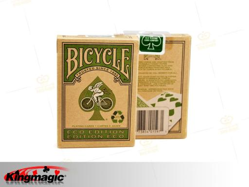Bicycle ECO Playing Cards