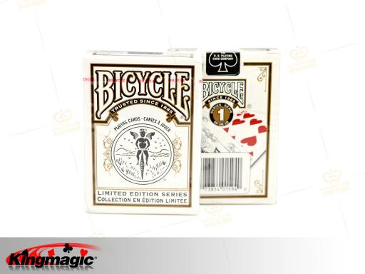 Bicycle Limited Edition Series 1