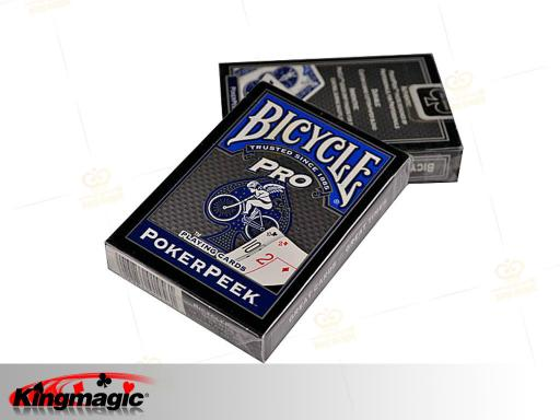 Bicycle Pro Playing Cards (Blue)