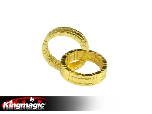 Himber ring (gold)