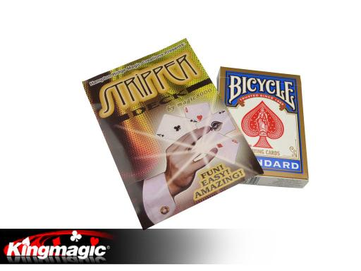 Stripper Deck (Bicycle)