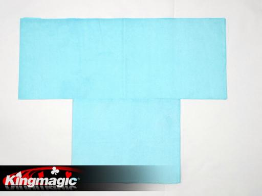 Blue Flash Paper (25*20)