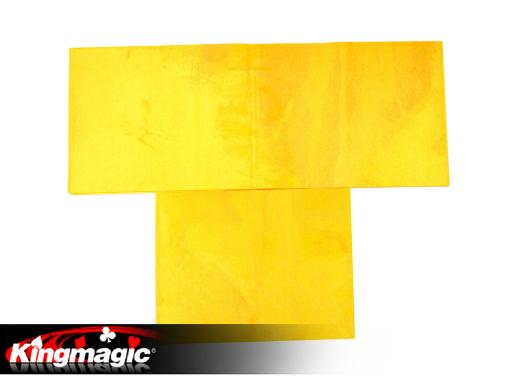 Yellow Flash Paper (25*20)