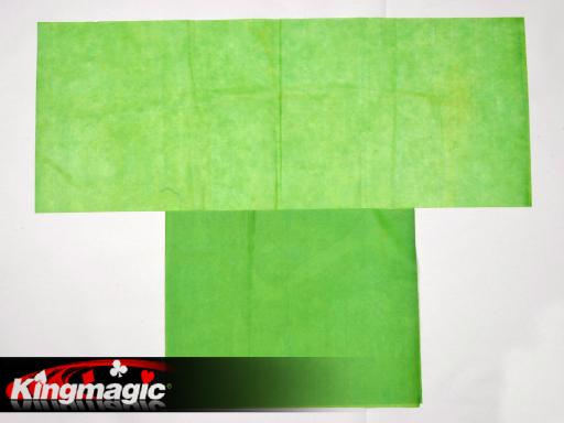 Green Flash Paper (25*20)