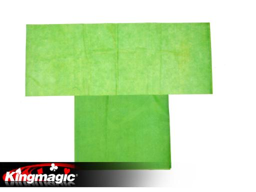 Green Flash Paper (50*20)